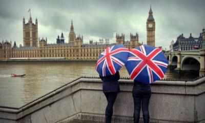 İngiltere'de yeni Kovid-19 türü paniğe yol açtı