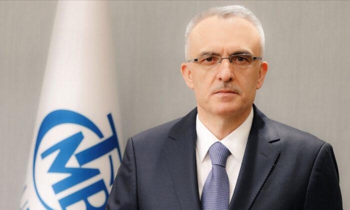 TCMB Başkanı Ağbal, ekonomistlerle buluştu