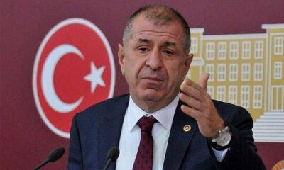Ümit Özdağ'dan Babacan'a sert eleştiri