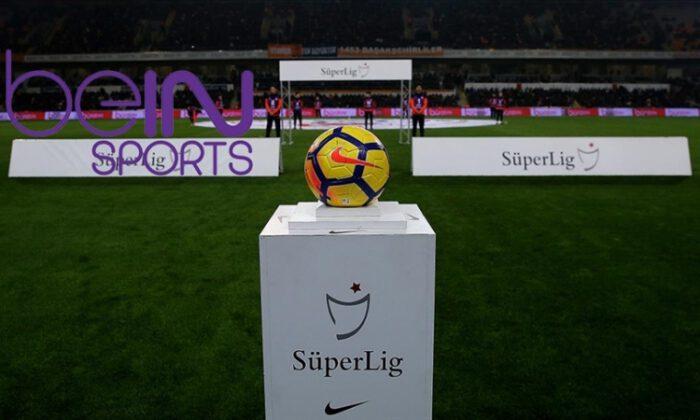 beIN Sports'dan 'Fenerbahçe' açıklaması