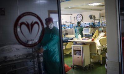 Sağlık Bakanlığı güncel corona virüsü verilerini açıkladı