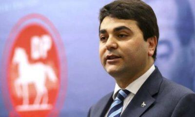Demokrat Parti lideri Uysal'dan iktidara sert sözler