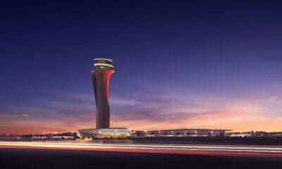İstanbul Havalimanı 'dünyanın en iyi havalimanları' anketine aday