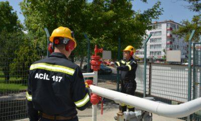 Bursagaz'dan 'güvenli doğal gaz kullanımı' uyarısı