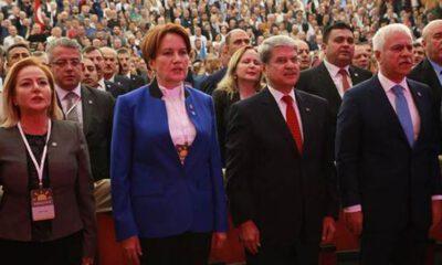 Meral Akşener, İYİ Partili o muhalif isimle görüşecek