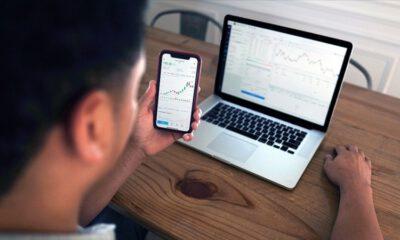 Girişimciler, bilgisayar başında şirket kurabilecek