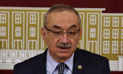 İYİ Partili Tatlıoğlu: 10 büyükelçinin tavrı yanlış!