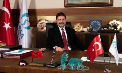 Borsa İstanbul'un 2020 karı 1,4 milyar TL'yi aştı