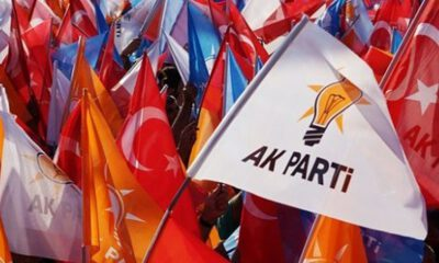 Vatandaş AKP'ye sırt çevirdi! İşte son anket sonuçları