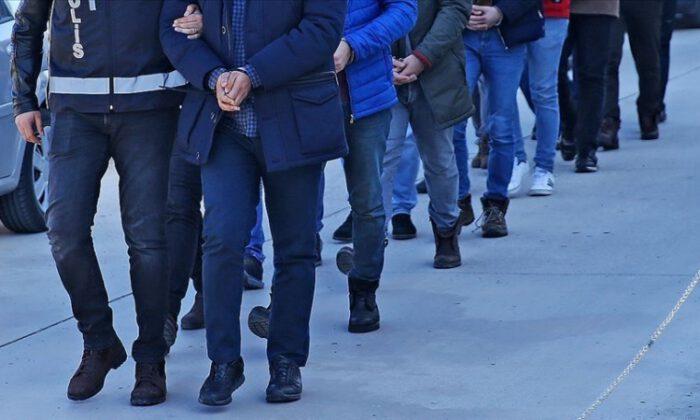 FETÖ'nün güvenlik şirketine operasyon: 15 kişye gözaltı