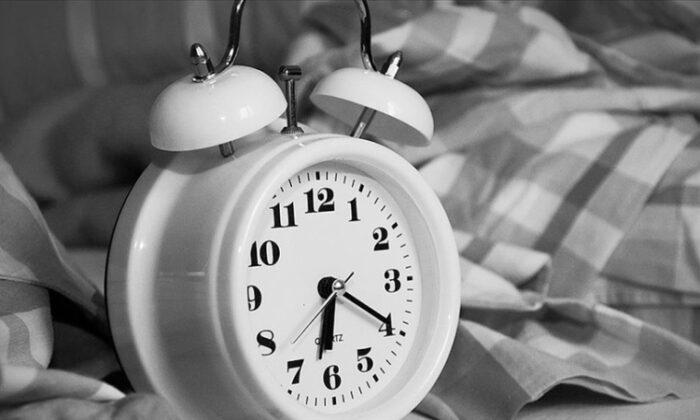 Sağlıklı uyku için 'gün ışığından daha fazla yararlanın' önerisi
