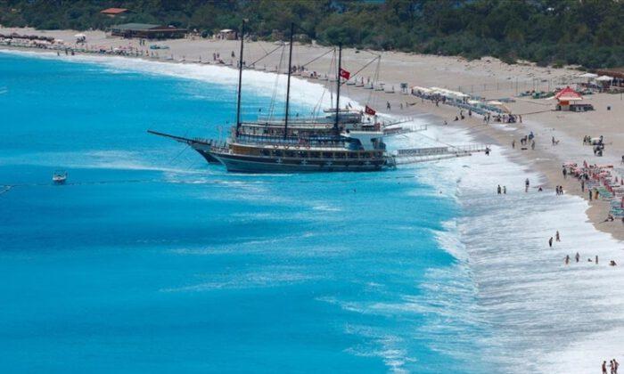 Yurt içi piyasalarda 'turizmde hareketlilik' beklentisi