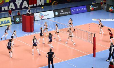 Sistem9 Yeşilyurt, Kadınlar CEV Challenge Kupası şampiyonu oldu