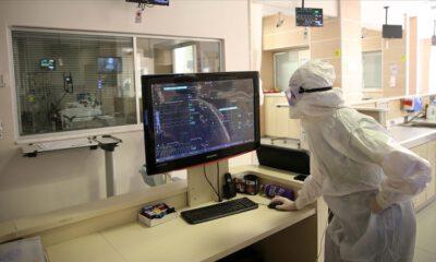 Sağlık Bakanlığı corona virüsü verilerini açıkladı