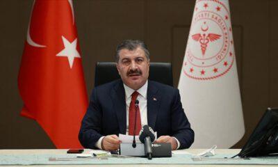 Sağlık Bakanı Koca'dan 'hatırlatma dozu' uyarısı