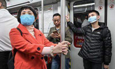 Dünya geneli koronavirüs salgınında son 24 saat