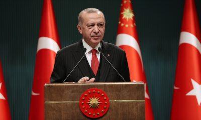 Erdoğan: Ülkemizin katkısı olmadan AB'nin güçlü şekilde varlığını devam ettiremeyeceği aşikar