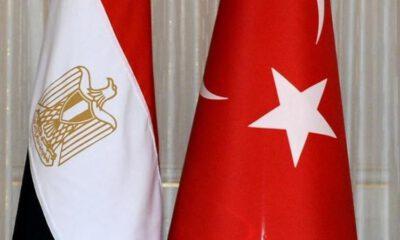 Mısır: Türk heyetiyle 5-6 Mayıs'ta siyasi istişareler yapılacak