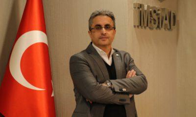 İMSİAD Başkanı Andıç: İnşaat sektörü destek bekliyor