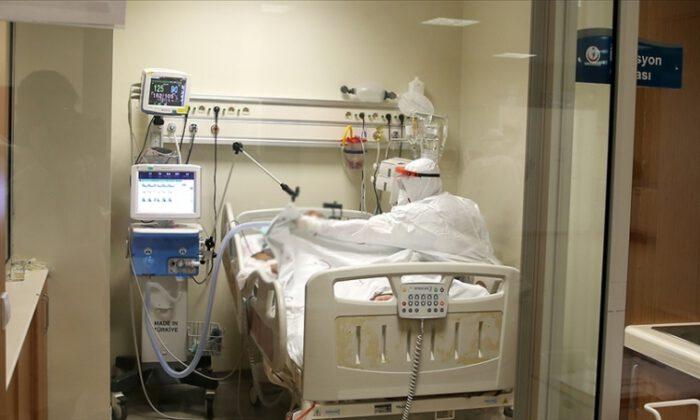 Sağlık Bakanlığı güncel vaka ve vefat sayısını açıkladı