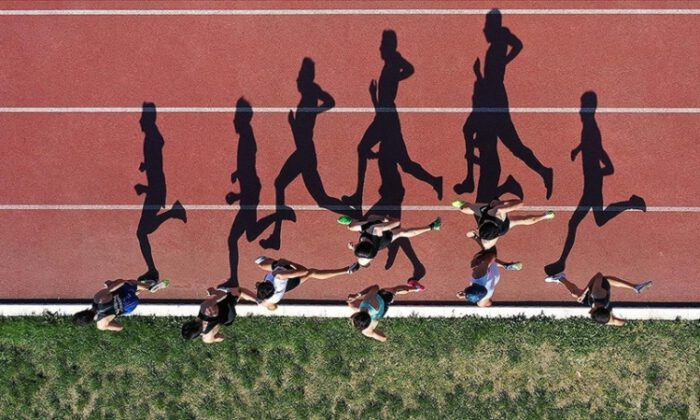 Turkcell Atletizm Şampiyonası'nda Türkiye rekoru