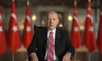 Erdoğan'dan 'düzensiz göçmen' açıklaması