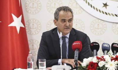 Bakan Özer: LGS'de ikinci nakil sonuçları açıklandı