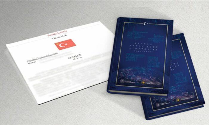 Türkiye'nin yapay zeka stratejisi belirlendi
