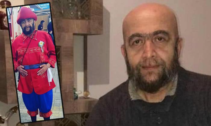 Bursa'nın acı kaybı… Karagöz hayatını kaybetti!