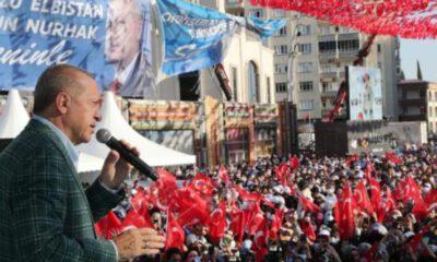CHP'li Öztunç'dan miting fotoğrafı paylaşımı