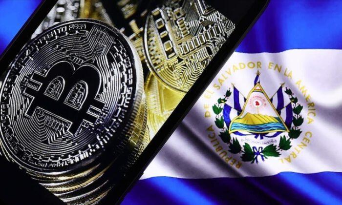 El Salvador, Bitcoin'i resmen tedavüle sokan ilk ülke
