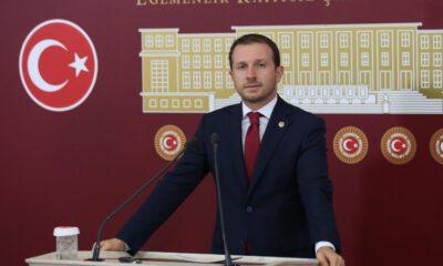 AKP'li vekil Ahmet Kılıç'tan 'bütçe' açıklaması