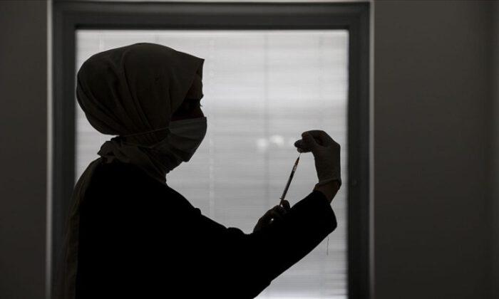 Türkiye uygulanan aşı dozu sayısında Avrupa birincisi…