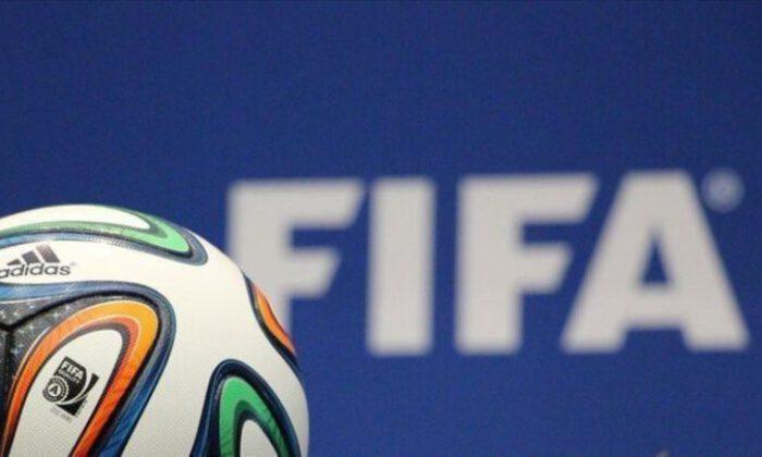 FIFA yeni ofsayt sistemini 2022 Dünya Kupası'nda uygulayacak