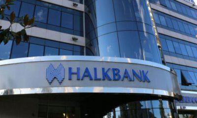 Halkbank'tan ABD'deki davaya ilişkin KAP'a açıklama