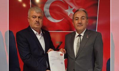 Zafer Partili Şenkuyumcu'dan tarihçi Şimşirgil'e sert tepki