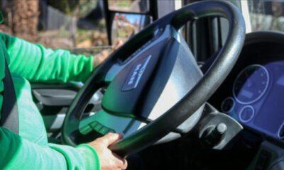ABD'de kamyon şoförü açığı yaşanıyor