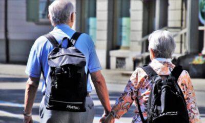 OECD'den demografik değişim nedeniyle '2060 yılı' uyarısı