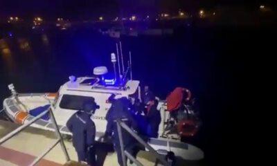 """Bakan Soylu: """"Yunanistan, göçmenleri kelepçeyle ölüme attı!"""""""