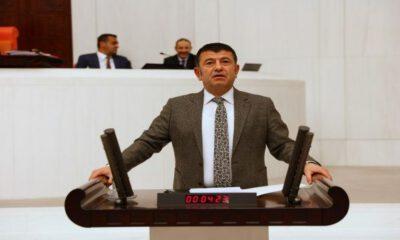 CHP'li Veli Ağbaba'dan asgari ücret tepkisi